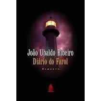 Livro - Diário Do Farol - João Ubaldo Ribeiro