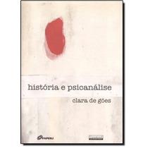 Historia E Psicanalise