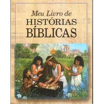 Meu Livro De Histórias Bíblicas Associação Torre De Vigia