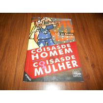 Coisas De Homem & Coisas De Mulher - Laé De Souza
