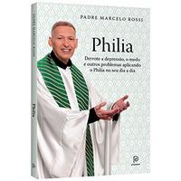 Philia Livro Padre Marcelo Rossi