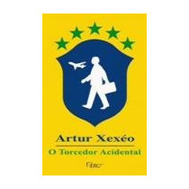 O Torcedor Acidental - Artur Xexeo