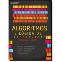 Algoritmos E Lógica De Programação