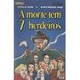 Livro A Morte Tem 7 Herdeiros A Noite Em Que Agatha Chri