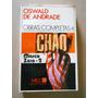 Oswald De Andrade- Obras Completas 4 - Marco Zero - 2