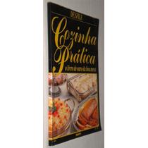 Cozinha Pratica Desfile Livro Ouro Da Boa Mesa -li