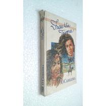 Livro O Cabeleira - Franklin Távora