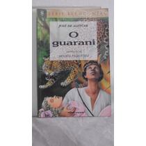 Livro - O Guarani - José De Alencar Serie Reencontro