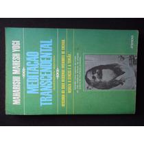 Maharishi Mahesh Yogi - Metidação Transcedental