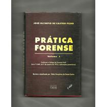 Livro - Pratica Forense - Vol.1