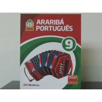 Português 9° Ano Projeto Araribá Livro Professor
