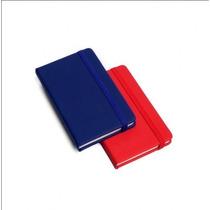 Caderneta De Anotações - Similar Ao Moleskine