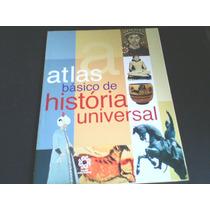 Atlas Básico De História Universal