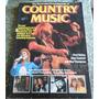 Livro Enciclopédia Ilustrada De Country Music.