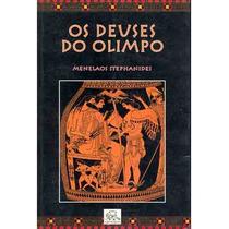 Livro A Odisseia Menelaos Stephanides