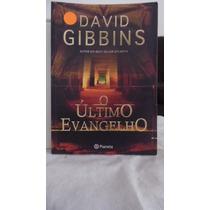 Livro - O Útimo Evangelho - David Gibbins
