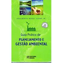 Livro Guia Prático De Planejamento E Gestão Ambiental