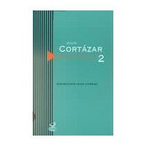 Livro Obra Crítica 2 - Julio Cortázar