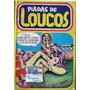 Revista De Piadas E Anedotas-piadas De Loucos- Cdlandia