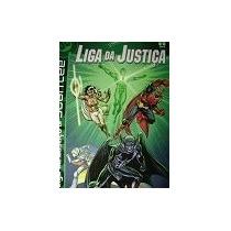 Liga Da Justiça - Stan Lee - Frete Grátis