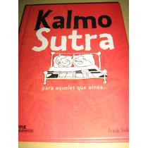 Livro Kalmo Sutra - Frank Dickens - Excelente Estado!