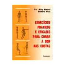 Exercícios Práticos E Eficazes Para Curar - Perfeito Estado