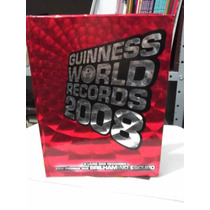 Livro - Guinness World Records 2008 - Frete Grátis