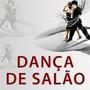 Dança De Salão Dvd Video Samba - Forro - Bolero - Gafieira