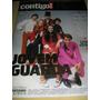 Revista Contigo! : Documento Musical Jovem Guarda -ilustrada
