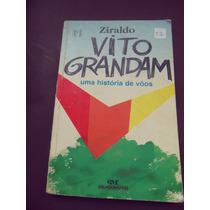 Livro Vito Grandam Ziraldo