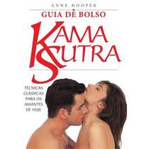 Livro: Kama Sutra - Guia De Bolso - Anne Hooper - Novo!