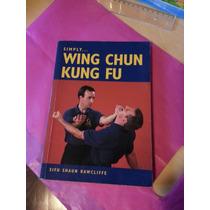 Wing Chun Kung Fu (rawcliffe)