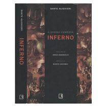 Livro Inferno Dante Alighieri 2004