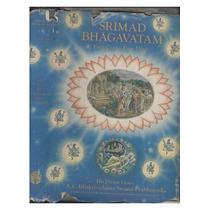 Livro Srimad Bhagavatam