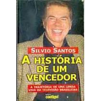 Silvio Santos - A História De Um Vencedor Especial Contigo