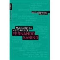 50 Textos Escolhidos Pelo Autor Fernando Sabino
