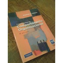 Comportamento Organizacional - Stephen Robbins - 8a Edição