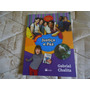 Livro Justiça E Paz Gabriel Chalita Editora Ftd
