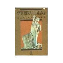 Natureza Humana D. W. Winnicott