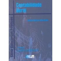 Livro Contabilidade Geral Guilherme A. S. Mendes 2ª Edição