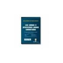 Livro Leis Penais E Processuais Penais Comentadas Nucci 2ª
