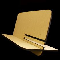 Suporte Tablet Livro Bíblia Concurseiros Personalizado