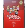 Livro Gestão De Pessoas Manual De Rotinas Trabalhistas