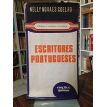 Escritores Portugueses Nelly Novaes Coelho