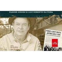 Livro - Tom Jobim - História De Canções - Wagner Homem....