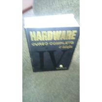 Livro Hardware 4a Edição -gabriel Torres
