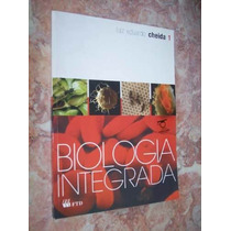 Biologia Integrada , Volume 3
