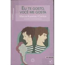 Livro Eu Te Gosto Você Me Gosta