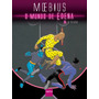 Livro - Hq - O Mundo De Edena 3 - Moebios - Nemo - Redwood