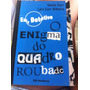 O Enigma Do Quadro Roubado - Stella Carr E Laís Carr Ribeiro